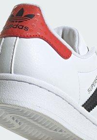 adidas Originals - ADIDAS ORIGINALS ADIDAS X LEGO - SUPERSTAR 360 - Baskets basses - white - 8