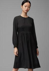 Marc O'Polo - Day dress - black - 0