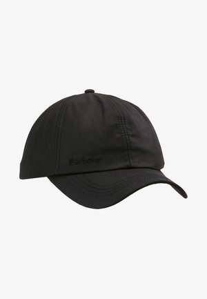 PRESTBURY SPORTS CAP - Cap - black
