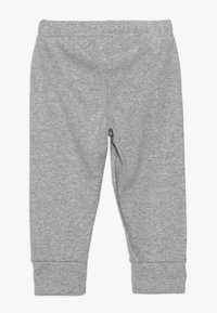 Carter's - BOY PANT BABY 2 PACK - Trousers - grey melange - 1