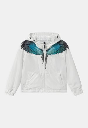 WINDBREAKER - Veste de survêtement - bianco