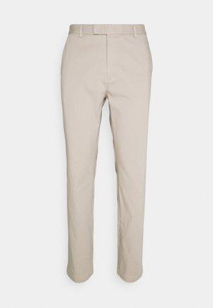 TOUCH CRAIG NORMAL - Kalhoty - beige