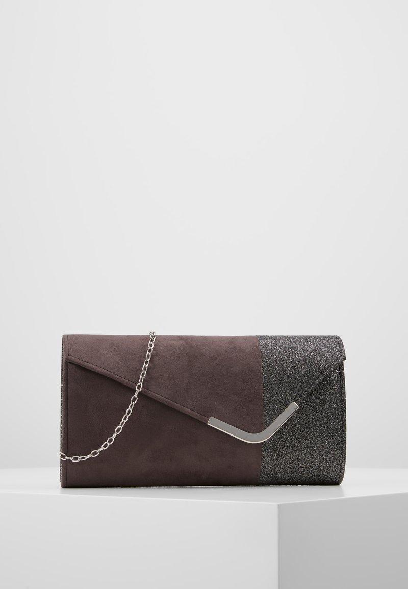 Anna Field - Clutches - grey