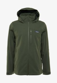 Patagonia - QUANDARY - Giacca outdoor - alder green - 6