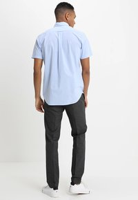 GANT - THE BROADCLOTH REGULAR FIT - Shirt - hamptons blue - 2
