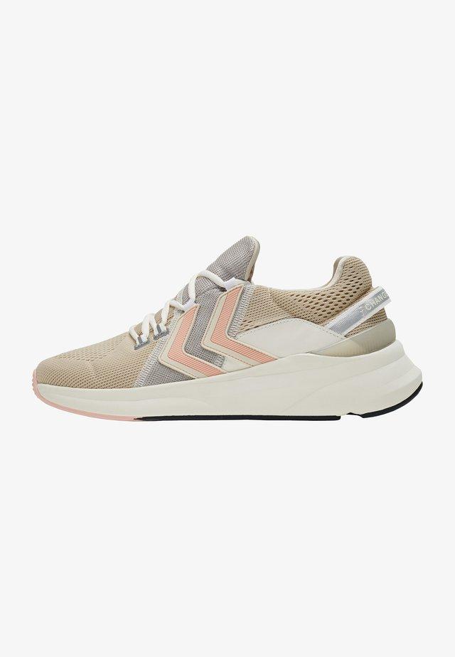 REACH LX 300 - Sneakersy niskie - bone white