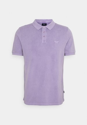 AMBROSIO - Polo shirt - bright purple