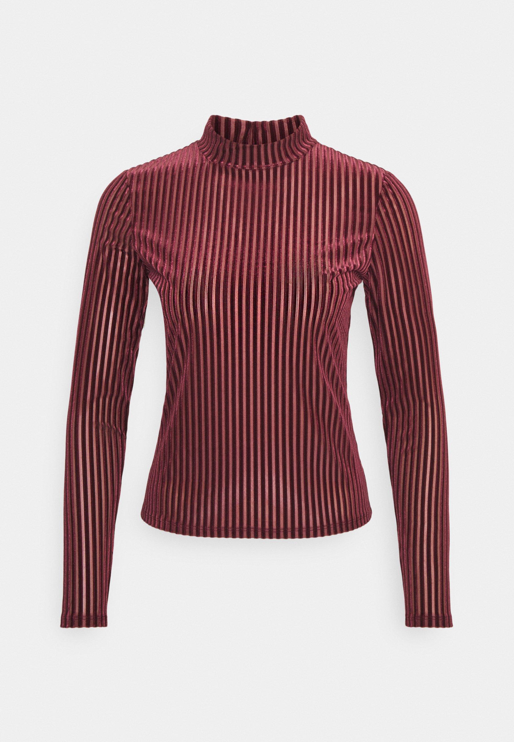 Women PIRA - Long sleeved top