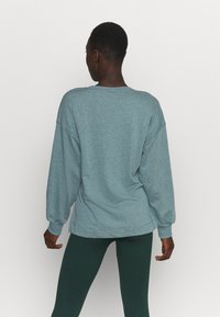 Nike Performance - CORE  - Sweatshirt - hasta/dark teal green - 2