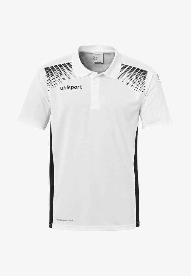 GOAL  - Sportswear - white/black