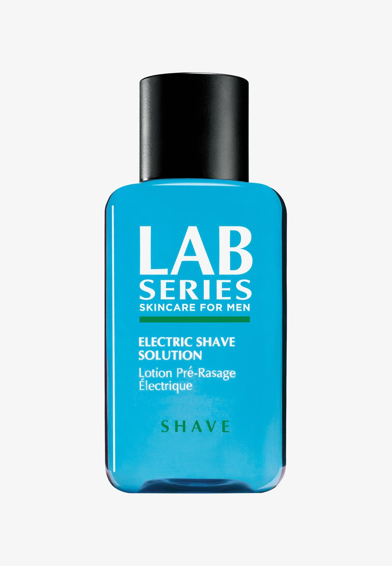 Lab Series - ELECTRIC SHAVE SOLUTION - Aftershave balm - -