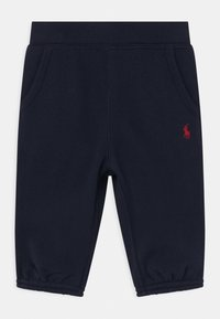 Polo Ralph Lauren - BOTTOMS - Trousers - cruise navy - 0