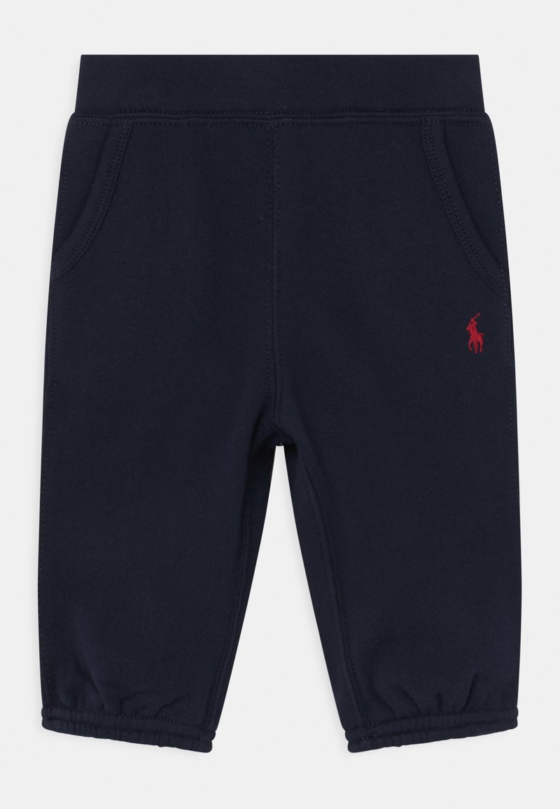Polo Ralph Lauren - BOTTOMS - Trousers - cruise navy