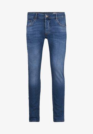 DEX SLOANE - Slim fit jeans - blue