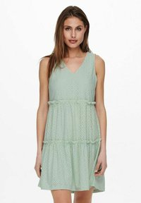 ONLY - Day dress - mint - 0