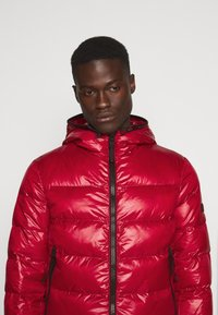 Peuterey - Winter jacket - red - 4