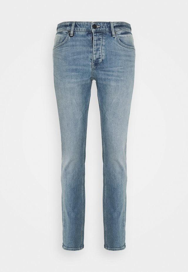 IGGY SKINNY - Slim fit jeans - jail bird
