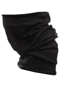 Buff - MERINO WOOL BUFF - Scarf - black - 2