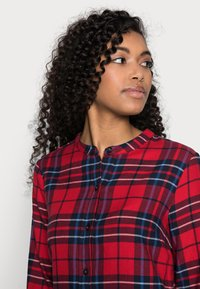 GAP Petite - Shirt dress - red - 3