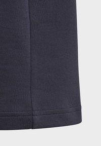 adidas Performance - CLEOFUS T-SHIRT - Print T-shirt - blue - 4