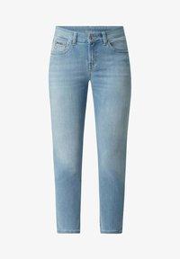MAC Jeans - MIT STRETCH-ANTEIL  - Slim fit jeans - hellblau - 3