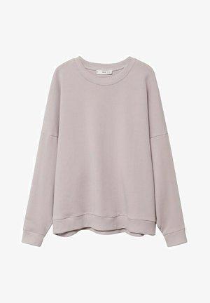 TARIFA - Sweatshirt - light/pastel purple