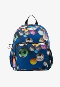 Molo - BIG BACKPACK - Rucksack - cosmic footballs - 1