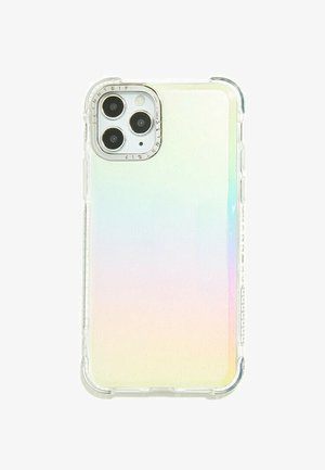 HOLO OMBRE SHOCK CASE - IPHONE 12 / 12 PRO - Phone case - holographic