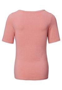 Esprit Maternity - Print T-shirt - rose scent - 5