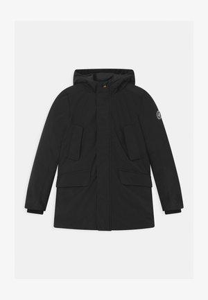 MILEY - Winter coat - black