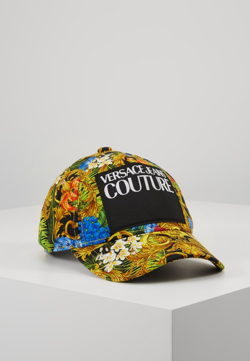 Versace Jeans Couture - Kšiltovka - tropical