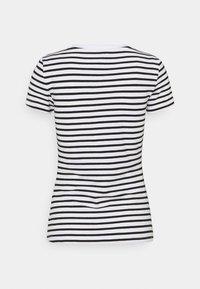 Anna Field - Print T-shirt - white/black - 1