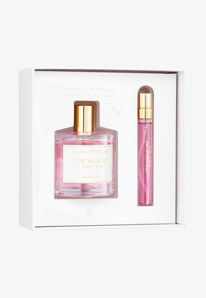 PINK MOLECULE 090·09 SET - Fragrance set - -