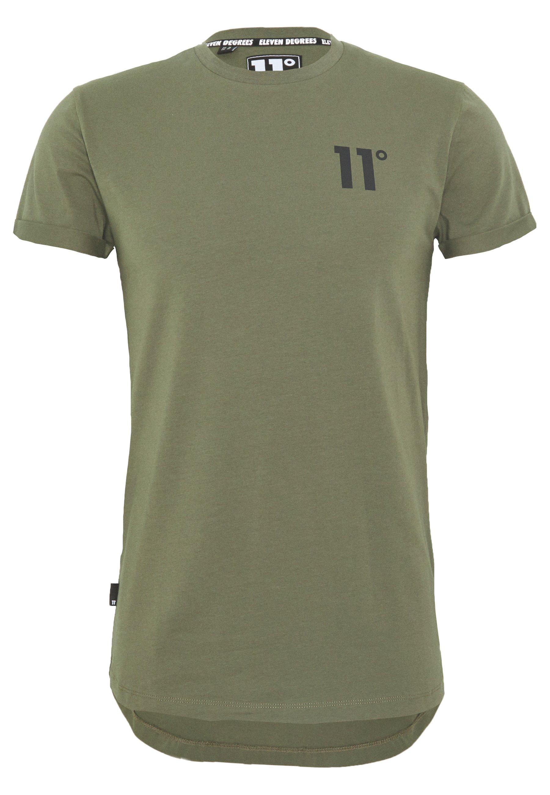 Homme CORE MUSCLE FIT - T-shirt imprimé