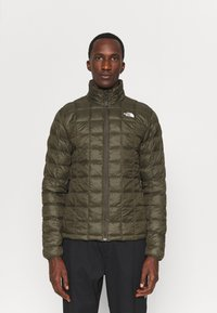 The North Face - THERMOBALL ECO JACKET 2.0 - Vinterjacka - new taupe green - 0