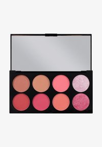 Make up Revolution - ULTRA BLUSH PALETTE SUGAR AND SPICE - Face palette - multi - 0