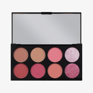 ULTRA BLUSH PALETTE SUGAR AND SPICE - Palette viso - multi