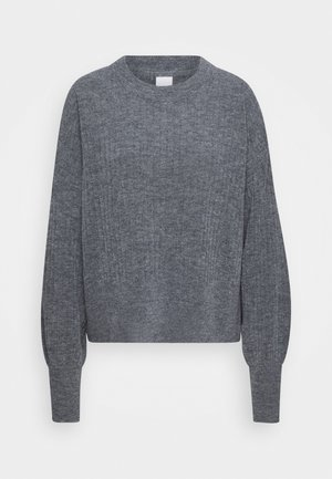BLAKELY - Pullover - dark grey