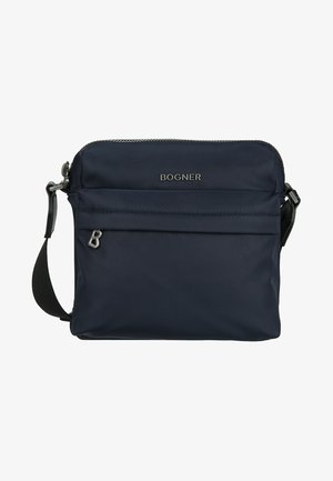 XSVZ - Across body bag - dark blue