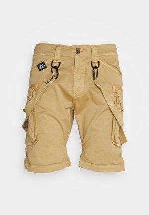 UTILITY  - Shorts - sand