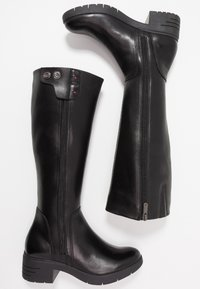 Marco Tozzi - Boots - black antic - 3