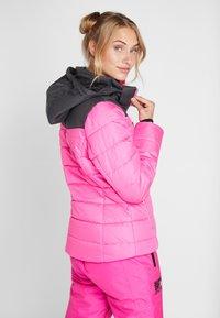 Icepeak - VINING - Skijakke - pink - 3