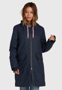 Volcom - V-BOAT - Winter coat - blue - 2