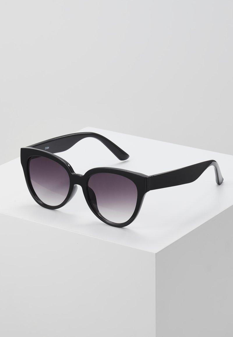 Zign - Sluneční brýle - black
