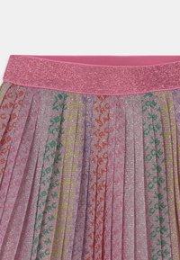 The Marc Jacobs - PLEATED  - Pleated skirt - multicoloured - 2