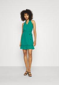 Trendyol - Vestido de cóctel - green - 1