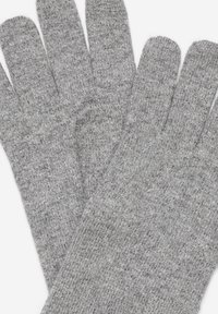 Marc O'Polo - HANDSCHUHE  - Gloves - middle stone melange - 1