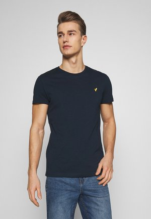 T-shirts basic - dark blue