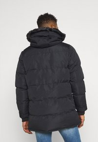 Brave Soul - Winter coat - black - 2