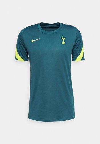 TOTTENHAM HOTSPURS - Club wear - dark teal green/green